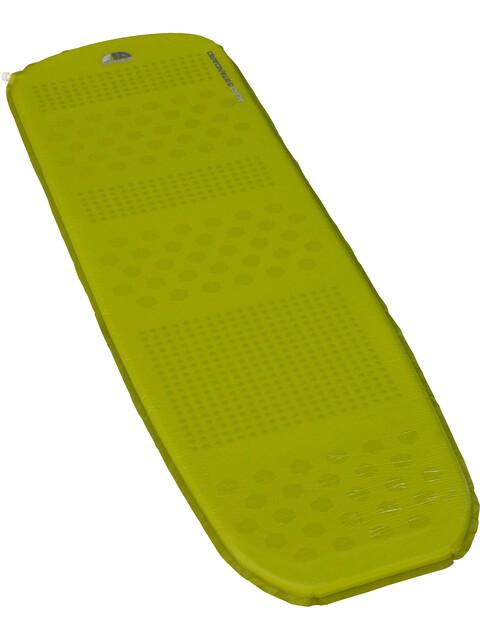Vango F10 Aero 3 Standard - Matelas - vert